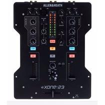 Allen & Heath Xone 23 Mixer Dj Consola 4 Entradas Expocompra