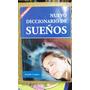 Nuevo Diccionario De Los Sueños - Rodolfo Cardozo - Devoto