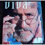 Revista Viva Alberto De Mendoza Einstein Natalia Oreiro 95