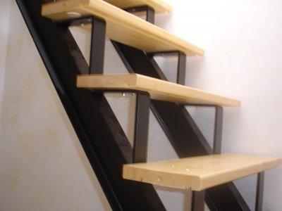 Como Hacer Unas Escaleras. Great Ferreter A Escaleras Villar S L ...