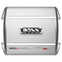 Potencia Boss Cxx1604 1600 Watts 4 Canales Chaos Extreme