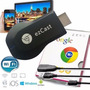 Ezcast Dongle Chromecast Netflix Smart Tv Box Android Hdmi