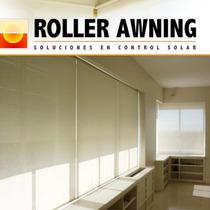 Cortinas Roller Blackout Fabrica