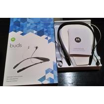 Auriculares Inalambricos Motorola Buds