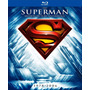 The Superman Motion Picture Anthology 1978-2006 Blu-ray