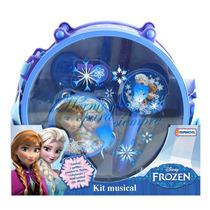 Kit Musical Frozen Disney