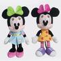 Educando Peluche Minnie Mouse 25 Cm Disney Nenas