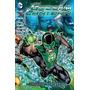Green Lantern Nº 13, Ecc Ediciones, Versión Argentina Dc.