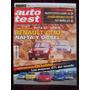 Auto Test 151 5/03 Renault Clio Nafta Y Diesel Toyota Camry