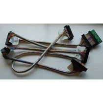 Cable Adaptec 5-drive Round Ultra320 Scsi Cable 2138800-r