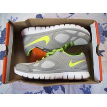 Zapatillas Nike Flex 2012 Ext De Mujer