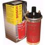 Bobina Universal Bosch Roja Encendido Electronico 28000v