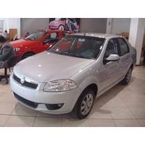 Anticipo$15.000 Y Cuotas Sin Interes-nuevo Fiat Siena El