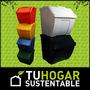 Tachos Para Reciclar Residuos Cestos Para Separar Basura
