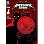 Batman Y Robin Dos Caras. Historia Completa De Tres Tomos