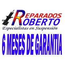 Ford Sierra - Reparacion De Amortiguadores + Tren Del. + Col