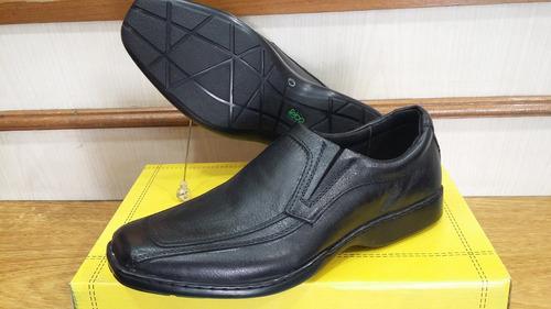 e65ec6b1 Zapato 100% Cuero Free Comfort Art 3101 Negro