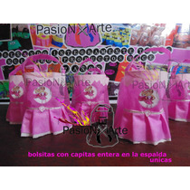 Bolsitas De Barbie Super Heroes,barbie Super Heroina