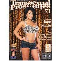 Dvd Xxx Transsexual Prostitutes # 71
