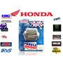 Pastilla De Freno Frasle Honda Xr 250 R Trasera