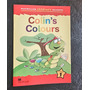 Libro Colin´s Colours Level 1 Ed. Macmillan