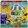 Play-doh Dulces Creaciones Carro De Helados Original Hasbro