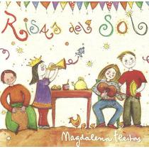Magdalena Fleitas Obra Completa Promo Cinco Cds