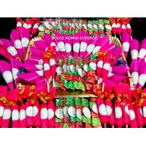 Candy Bar De Circo !!10 Chicos/60 Golosinas.
