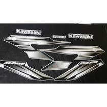 Calcamonias Para Kawasaki Klr 650 Kit Completo