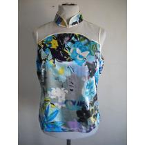 Fadma Blusa Tipo Kimono Divina Talle Xl Elastizada Divina