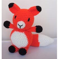 Amigurumis - Muñecos Tejidos A Crochet