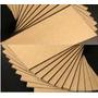 Placas Tapas De Aglomerado De 6 / 8 Mml !!!! 50% Off