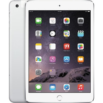 Ipad Mini Retina 3 64gb Wifi 4g Orig Garantía Apple C/envio