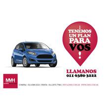 Ford Fiesta Se 100% 26c Liquido Ya Mismo Licitalo Ahora.