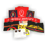 The Freddie Mercury Tribute Memorabilia Queen + Oportunidad