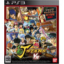 J-stars Victory Vs Ps3 Digital Playstation 3