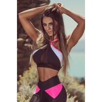 Top Super Hot (moda Fitness Premium)