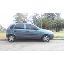 Chevrolet Corsa 2 Gls 1.8 2004 El Mas Full De Todos