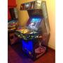 Dia Del Niño- Arcade 4 Jugadors 16000 Juegos+rockola Karaoke