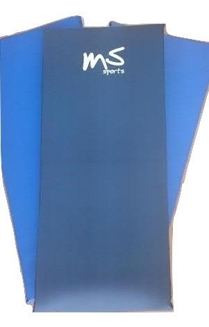 Colchoneta Gimnasia Yoga Pilates Fitness Calidad Ms Sports 6367f8494df