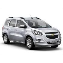 Chevrolet Spin Ltz 0km 5 As Entrega Inmediata Colores Todos