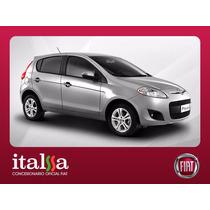Nuevo Fiat Palio 1.4 Attractive Precio Anticipo
