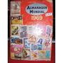 Almanaque Mundial 1969 Selecciones Reader´s Digest