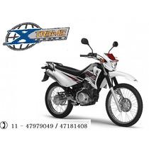 Yamaha Xtz 125 X-treme Racing - Entrega Inmediata!!!