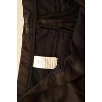 Pantalon De Vestir De Chocolate, Divino!