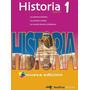 Historia 1 Nueva Edicion Editorial 12 Orcas