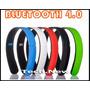 Auriculares Bluetooth V4.0 Slim