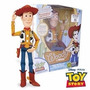 Muñeco Woody Jessie Caballo Interactivo Toy Story Original
