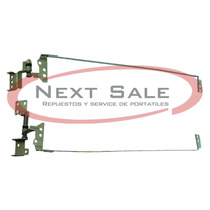 Juego Bisagras Ibm Lenovo G480 G485 14.0 Series - Zona Norte