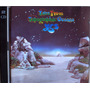 Yes - Tales From Topographic Oceans - 2 Cd - Imp. Alemania